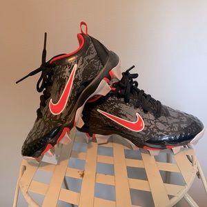 Nike Fastflex Football Cleats